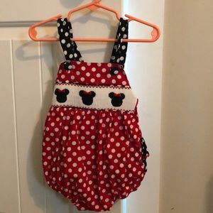 Other - Minnie Mouse size 2 bubble